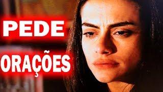 Cléo Pires REVELA sua DOENÇA e pede ORAÇÕES e o que diz CHOCA a todos