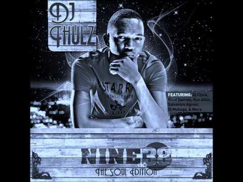 DJ Thulz-Isgubhu (Original Mix)