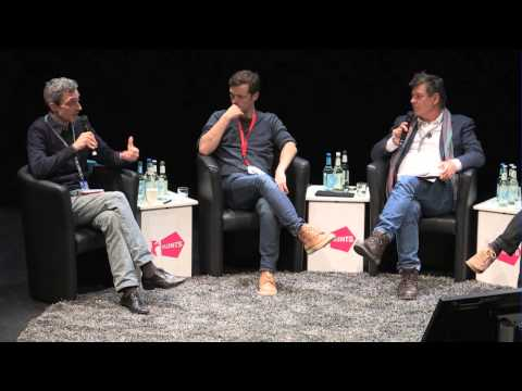 "Berlinale Talents 2015: ""Short Cuts"""
