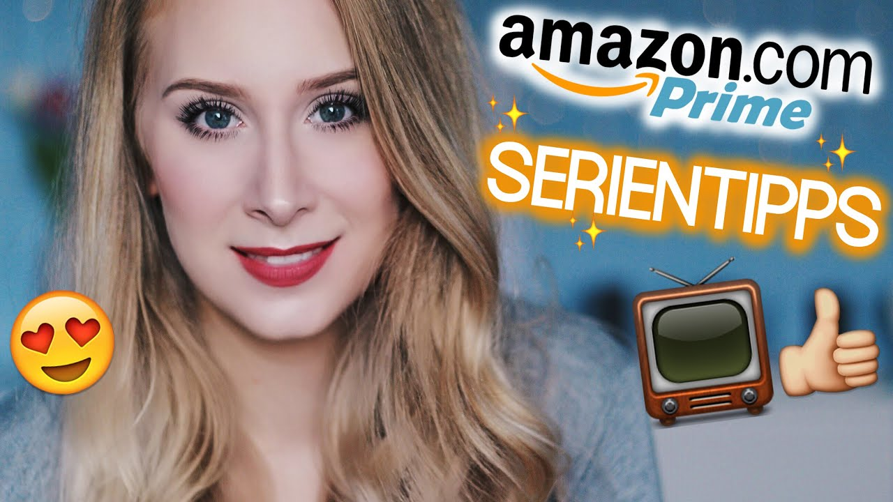 Serien Bei Amazon Prime
