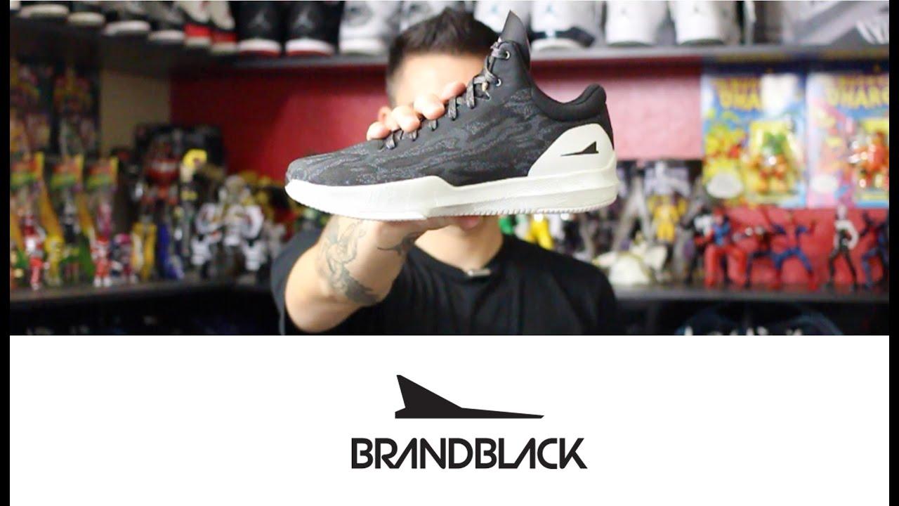 1ad11d93145 BrandBlack Rare Metal - YouTube