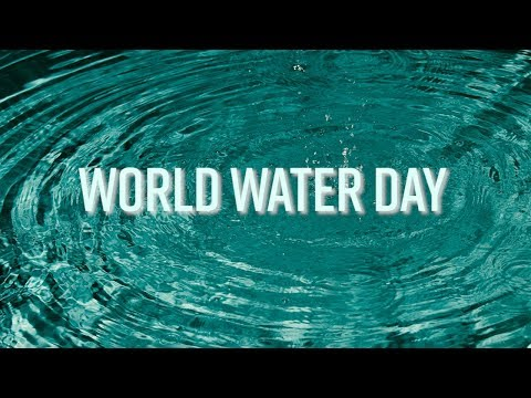 World Water Day - 2018 - Indian city to face severe water crisis