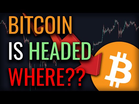 DID BITCOINS NEW RALLY JUST FAIL? – HERE'S WHAT YOU NEED TO WATCH…