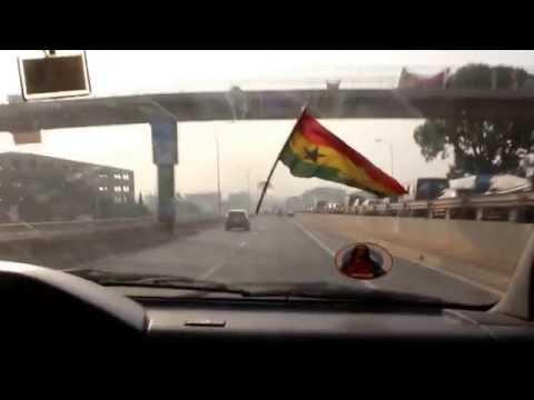 Amasaman Accra Kingsway