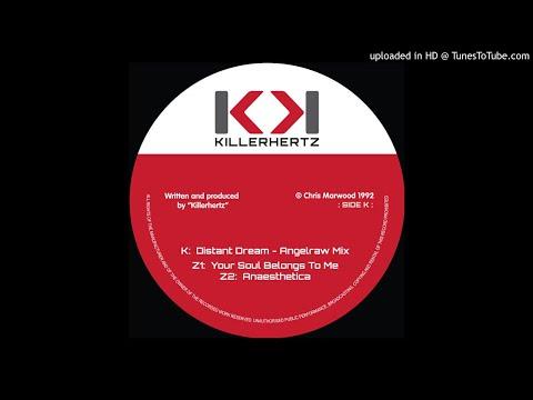 Killerhertz - Distant Dream (Angelraw Mix)