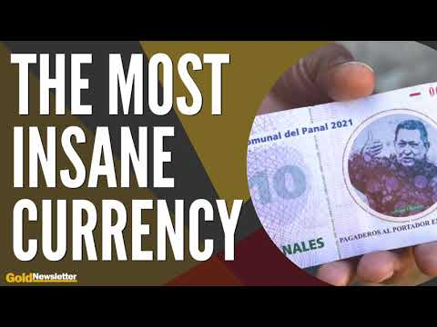 The Most Insane Currency You Never Heard Of