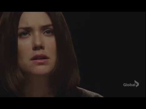 The Mystery of Liz's Father - The Blacklist (3x23)