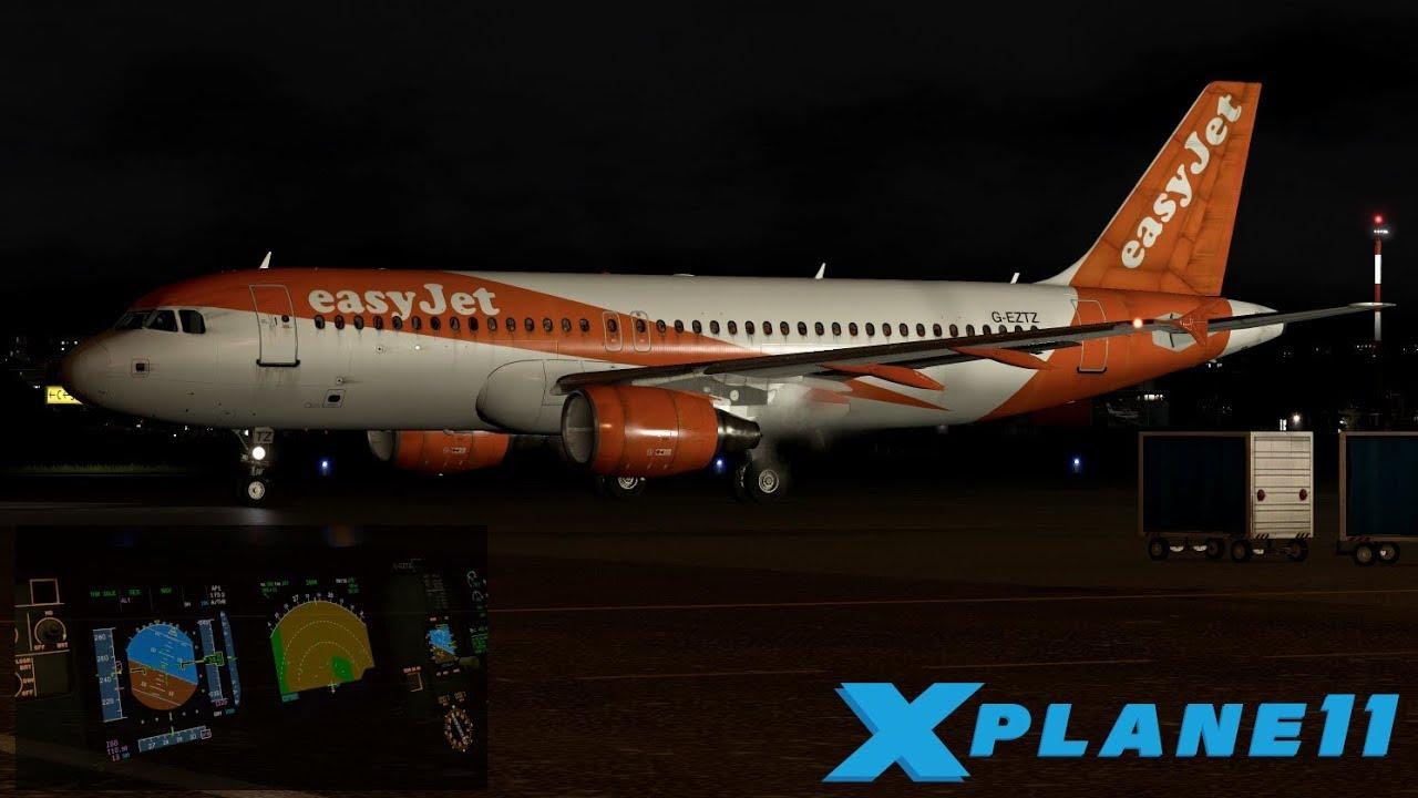 Flight Factor A320 WEATHER RADAR UPDATE | CAT III ILS into
