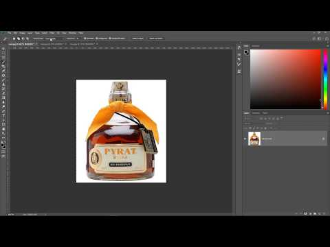 How To Use Magic Wand Tool In Adobe Photoshop CC 2019