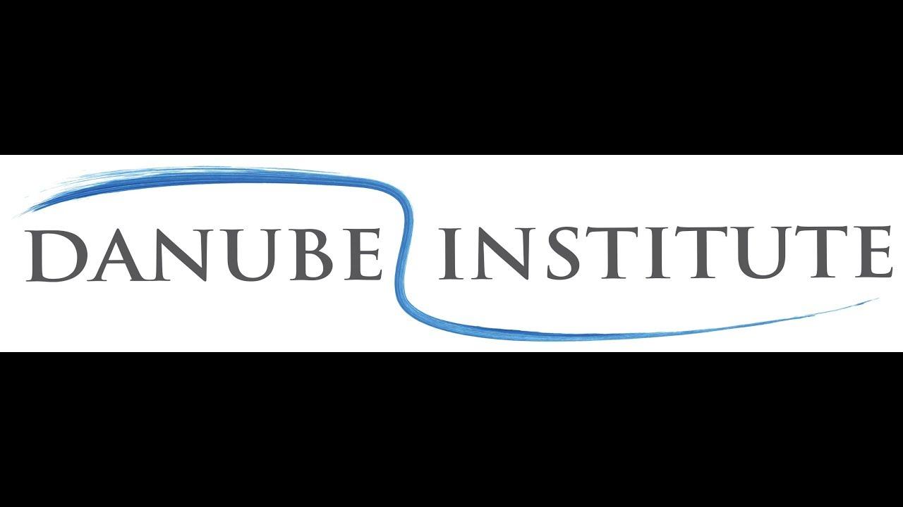 """Képtalálat a következőre: """"""""Danube Institute"""" logo"""""""