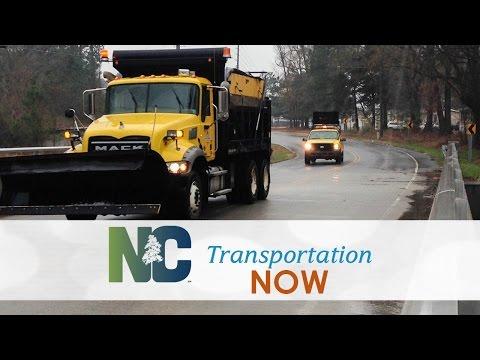 NC Transportation Now - January 6, 2017