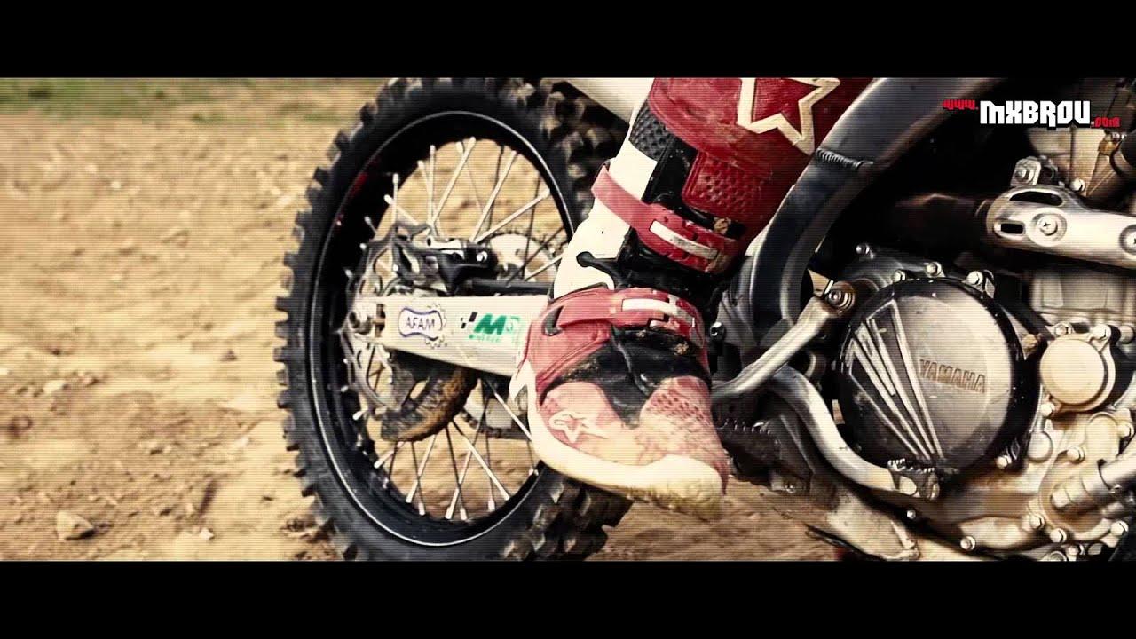 Film captation événement Circuit de Motocross de Brou