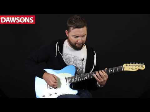 Fender Telecaster American Special Review