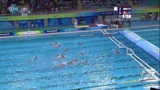 Vízilabda 2008 olimpiai döntő 2/8