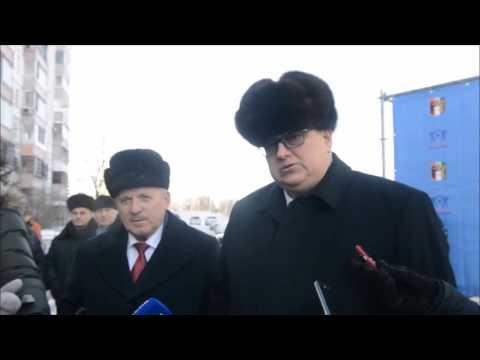 «ДВ-новости». Программа переселения из аварийного жилья в Хабаровском крае будет выполнена к июлю 2017 года