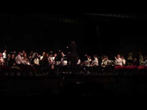 Concert Band: Light Cavalry Overture