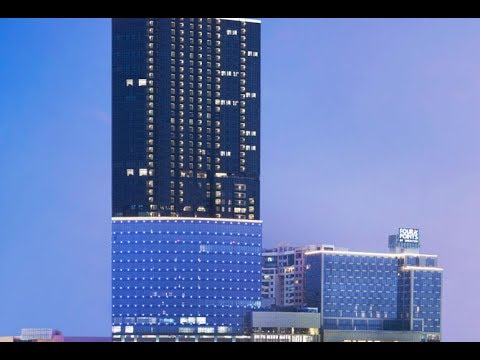 Four Points By Sheraton Surabaya - East Java, Indonesia - Luxurious Hotels Asia Pacific