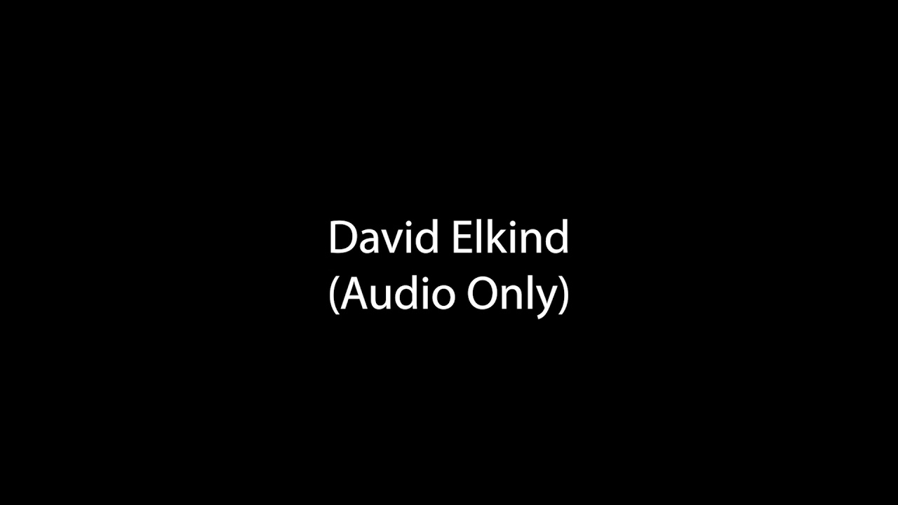 elkinds theory