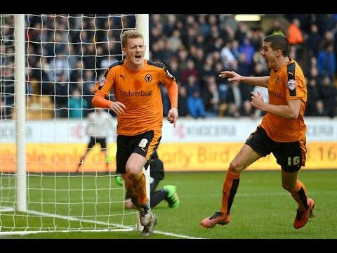 George Saville | Wolves