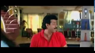 Akasam Digivachi |Songs| Nuvvu Naaku Nachchav