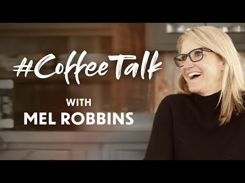 Should you quit your job? | #CoffeeTalk with Mel Robbins