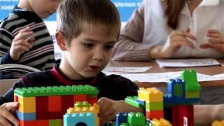 Детский университет ДГТУ начал свою работу