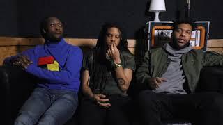 Zwart Licht wil zich onderscheiden van 'feest'-hiphop
