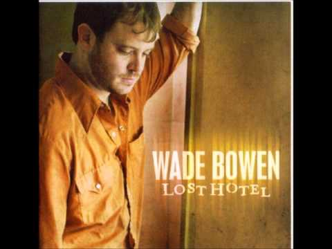 Wade Bowen Mood Ring