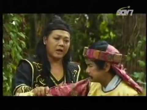 Tđ.Gánh cỏ sông Hàn 2- Linh Trúc (giacattri)