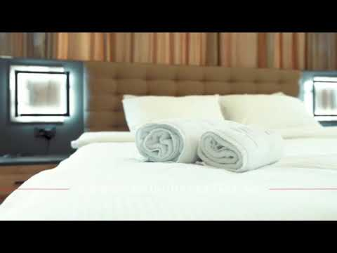 Budva Porto - C904 & C905 Three Bedroom Penthouse example