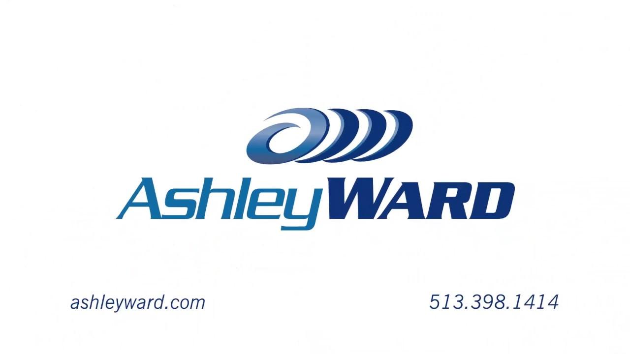 Ashley Ward logo