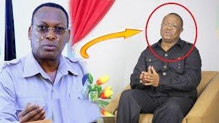 Siri Nzito Kuhusu Uhai wa Tundu Lissu na Maisha yake Kiundani Zaidi tangu Utotoni