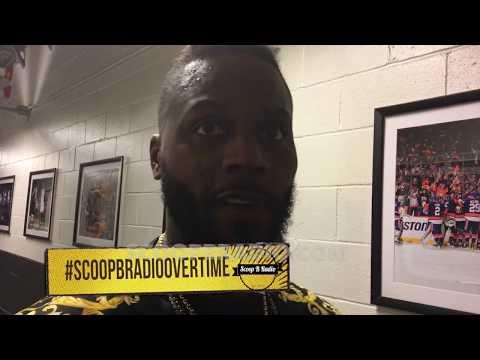 DeShawn Stevenson Talks BIG 3, LeBron James, Jay-Z Feud, Too Short, Soulja Boy