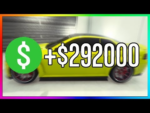 *NEW* How To Make MILLIONS Duplicate Modded SENTINEL Cars In GTA 5 Online | Solo Money Method 1.43