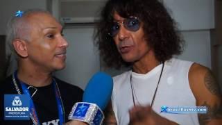 Baixar River Flash TV Entrevista Rei Do Axé Luiz Caldas