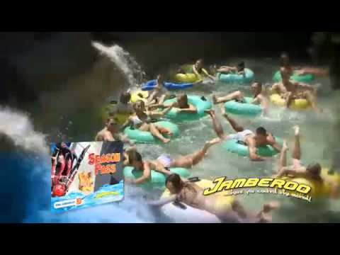 Jamberoo Action Park | Television Commecial 2015/16