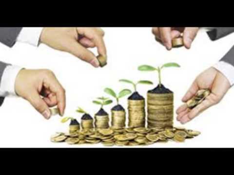 Finanzielle Kredit Investitionsdarlehen