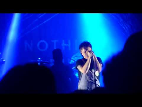 Nothing But Thieves - I Was Just a Kid/Number 13/Wake Up Call (Live @ Eatons Hill Hotel, Brisbane)