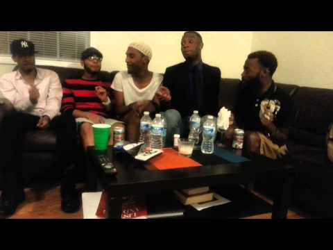 What If God Is Unhappy- Hasan Green & Friends