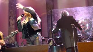 Bonnie Tyler - Believe In Me (Live in Germany 2013) - UK Eurovision 2013