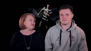 What does Ulster Rugby mean to you?