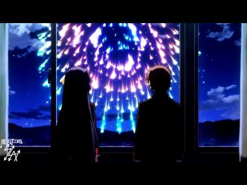 Nightcore ~ Let Me Love You Tonight 【SUB LYRICS】