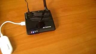 3g router for cat ec226 usb modem