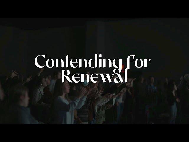 Renewal: Week 2 | Jon Dupin