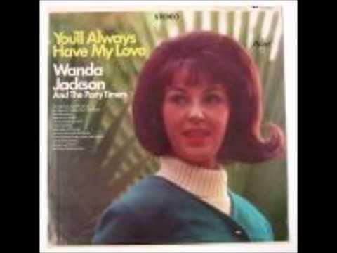 Wanda Jackson - Both Sides of The Line (1966).