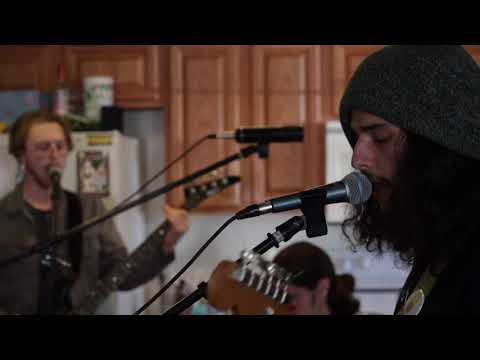 Shutterings - Come Ups | The Palace Sessions Live