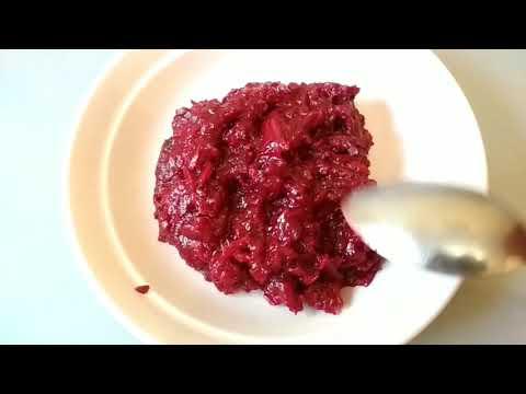 Как готовить борщ с заправкой для борща магги