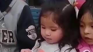 #funny kid #magic