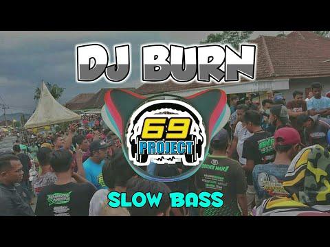 DJ BURN BY