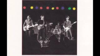 USA - New York - Live in San Francisco 1978.